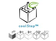 coolStep™
