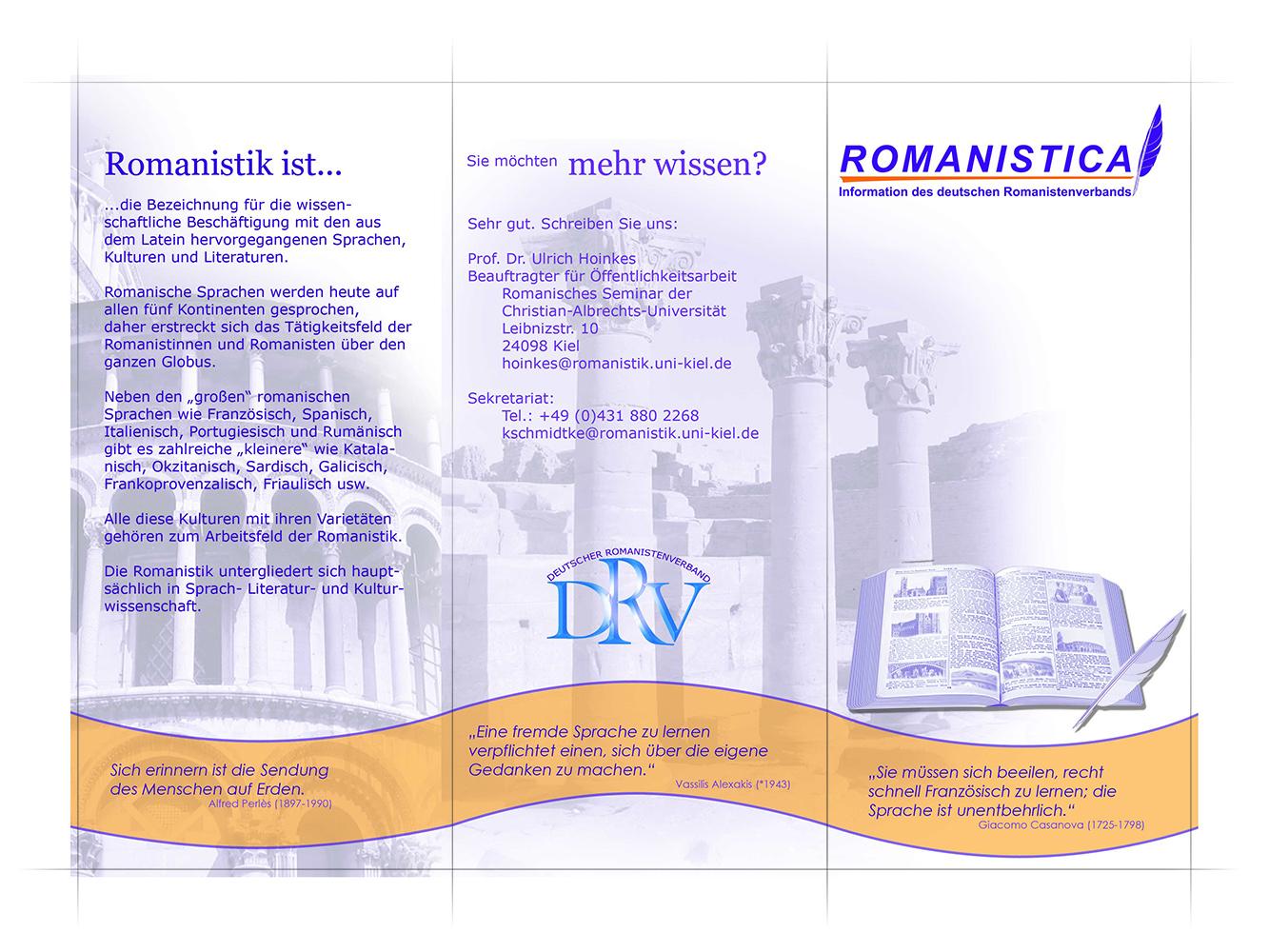 DRV Flyer