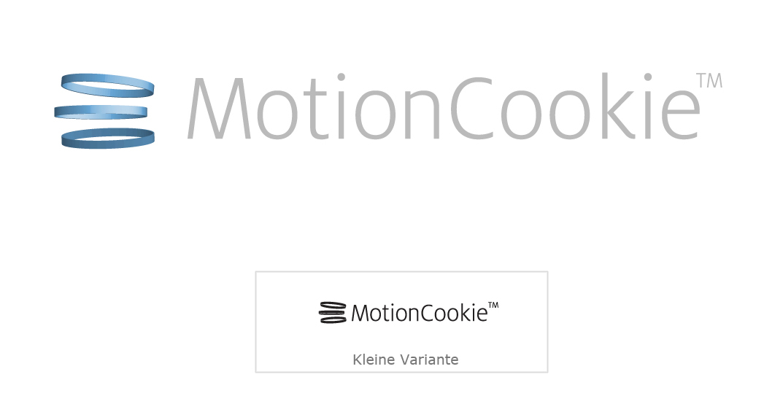 motionCookie™ Logo
