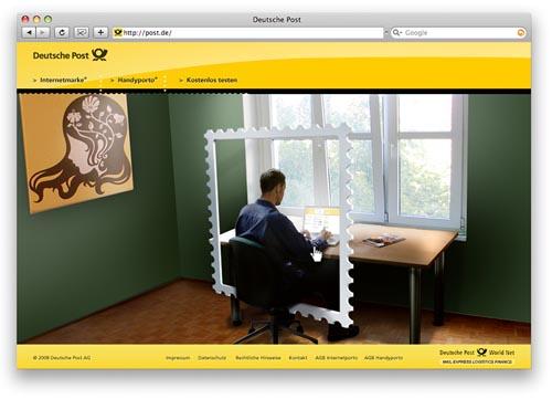 Post Internetmarke & Handyporto