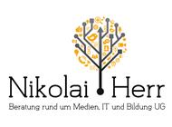 Nikolai Herr Logo