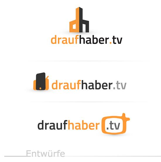 draufhaber.tv Logo