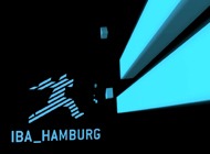 IBA Hamburg Logoanimation